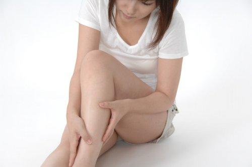 運動後スネの内側が痛くなる人がいませんか?
