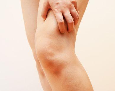 鼠径部から脚の外側にかけての痛み! 股関節が悪いの?
